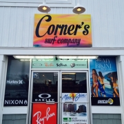CORNER'S SURF COMPANY, 4 West Grand Ave, Old Orchard Beach, ME