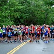 CAPTAIN CHRISTOPHER S. CASH MEMORIAL 5K & 3K WALK