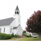 First Congregational Church,  161 Black Point Road, Scarborough, ME