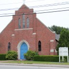 Blue Point Congregational , 236 Pine Point Road, Scarborough, ME