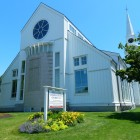 First Parish United Church of Christ, 12 Beach Street, Saco, ME