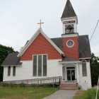 United Methodist , 2 Fountain Avenue, Old Orchard Beach, ME
