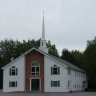 Bible Baptist Church, 146 Ferry Road, Saco, ME