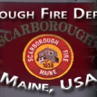 Scarborough Fire Department, 246 US Route 1, Scarborough, ME