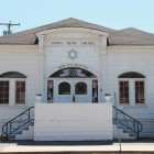 Congregation Beth Israel, 49 East Grand Ave, Old Orchard Beach, ME
