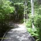 SBT – TED WELLS MEMORIAL TRAIL, Royal Street, Ocean Park, ME