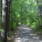 SBT – The Sylvan Trail, Flag Pond rd, Saco, ME