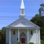 Trinity Episcopal Church, 403 Main Street , Saco, ME