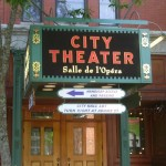 Biddeford City Theater, 205 Main Street, Biddeford , ME