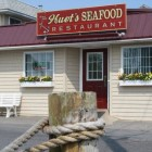 HUOT'S SEAFOOD, 29 Eastern Avenue, Camp Ellis Beach , Saco, ME