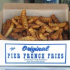 PIER FRIES, 14 Old Orchard Street, Old Orchard Beach, ME