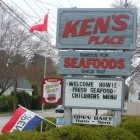 KEN'S PLACE, 207 Pine Point Rd., Scarborough, ME