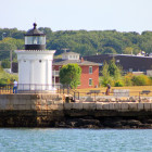 Portland Breakwater Lighthouse, Madison Street , South Portland, ME