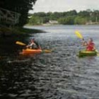 BARE KNEE POINT KAYAK RENTALS, 45 Camp Ellis Ave., Saco, ME