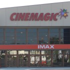 Cinemagic & IMAX Stadium Theater, 779 Portland Road, Saco, ME